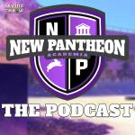 New Pantheon: Academia