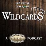 Wildcards - Saving Throw